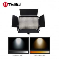 LED панель TOLIFO GK-500MB PRO